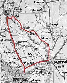 Beograd Opovo Beograd