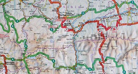 auto karta srbije i rumunije RUMUNIJA   sažvaćak auto karta srbije i rumunije